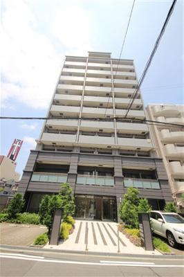 【外観】エスリード新大阪SOUTH
