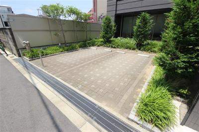 【駐車場】エスリード新大阪SOUTH
