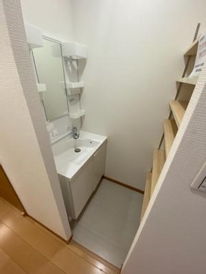 ■独立洗面台2箇所ありますよ♪♪