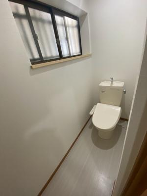 ■1階のトイレです♪♪