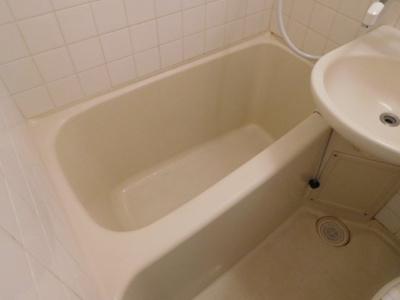 【浴室】プレール新中野