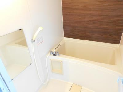 【浴室】ラフォーレ岐阜