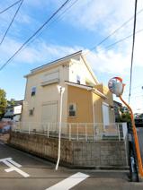 茨木市北春日丘2丁目の画像