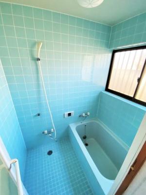 【浴室】かやの邸貸家
