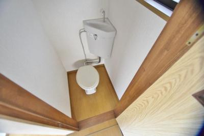【トイレ】寿町4丁目貸家