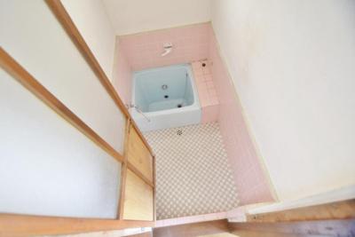 【浴室】寿町4丁目貸家