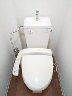 【トイレ】パステル12