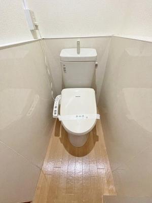 【トイレ】パル恵我之荘