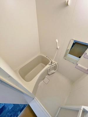 【浴室】パル恵我之荘