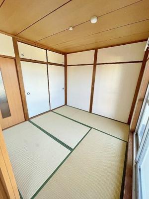 【寝室】パル恵我之荘