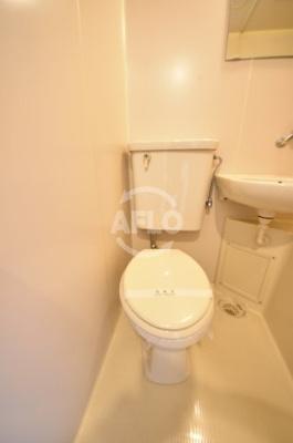 内外うつぼビル トイレ