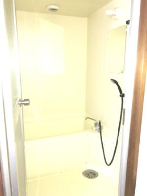 【浴室】石立ハイム