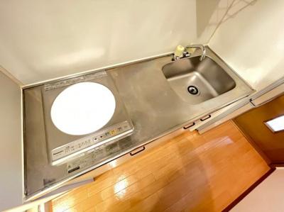【キッチン】リバービュー垂水