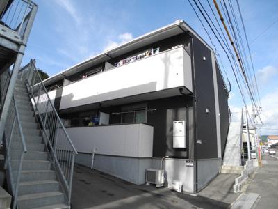 【外観】modern palazzo平間 EAST