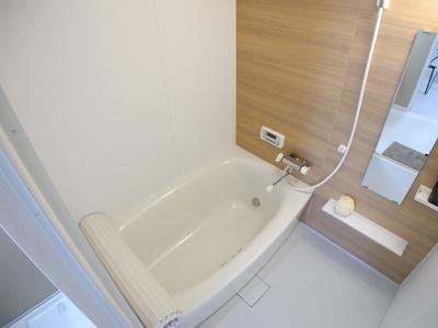 【浴室】modern palazzo平間 EAST