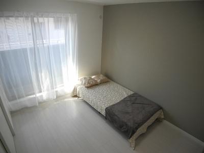 【居間・リビング】modern palazzo平間 EAST