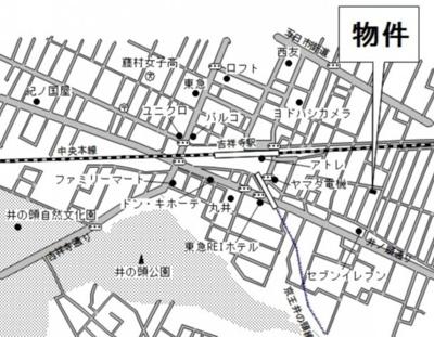【その他】ヴェロフェリーチェ吉祥寺