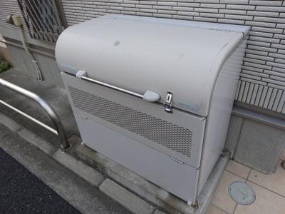 【その他共用部分】アビタシオン吉祥寺