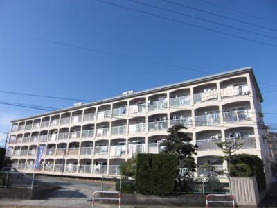 【外観】文栄第一ビル