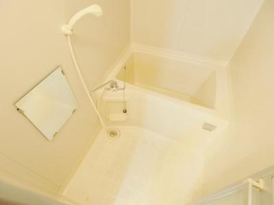 【浴室】ヴィラ・シーハイル
