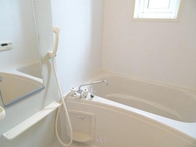 【浴室】エアリースクエアA