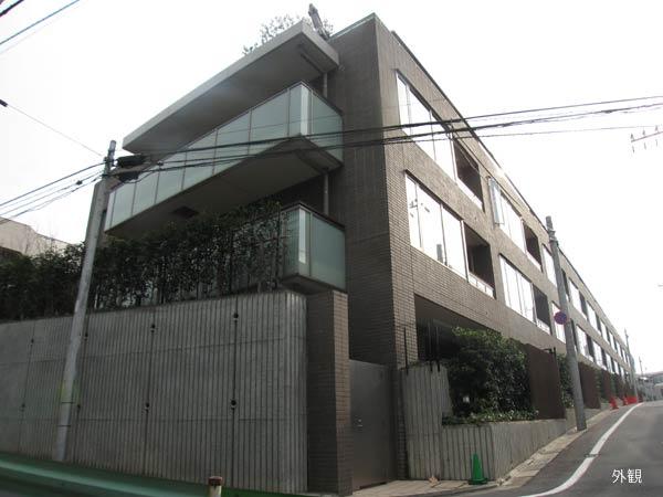 【外観】ザ・パークハウス諏訪山