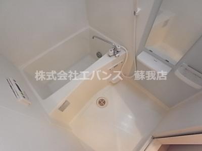 【浴室】エスペランス