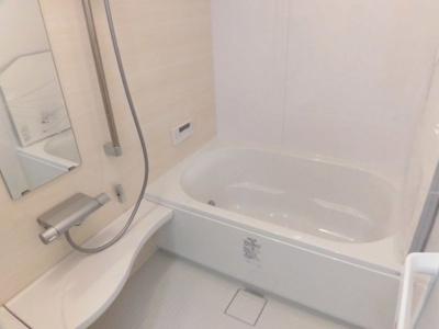 【浴室】サンライフ香椎、A