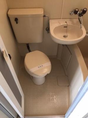 【浴室】ヴェルデルーチェ相模台