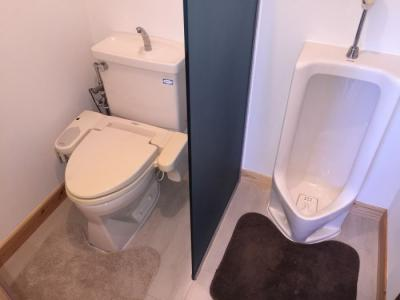 【トイレ】福岡市西区大字徳永