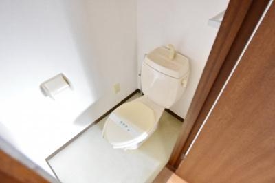 【トイレ】リバーステージ