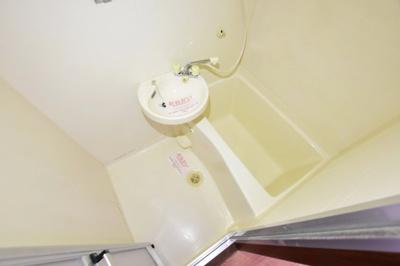 【浴室】リバーステージ