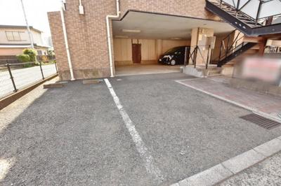 【駐車場】リバーステージ
