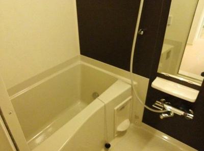 【浴室】フローラルハイム宮前