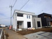 茨城町桜の郷新築一戸建(7期)の画像