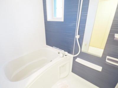 【浴室】ラフィーネ・シエル
