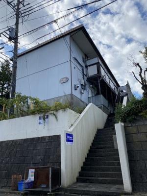 【外観】ストークハウス東百合丘