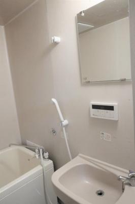 【浴室】ストークハウス東百合丘