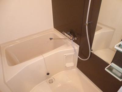 【浴室】アイルイムーブル向島