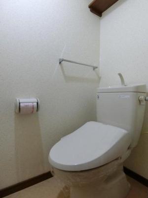 【トイレ】サンハイツ・T