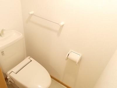 【トイレ】グラン テラ