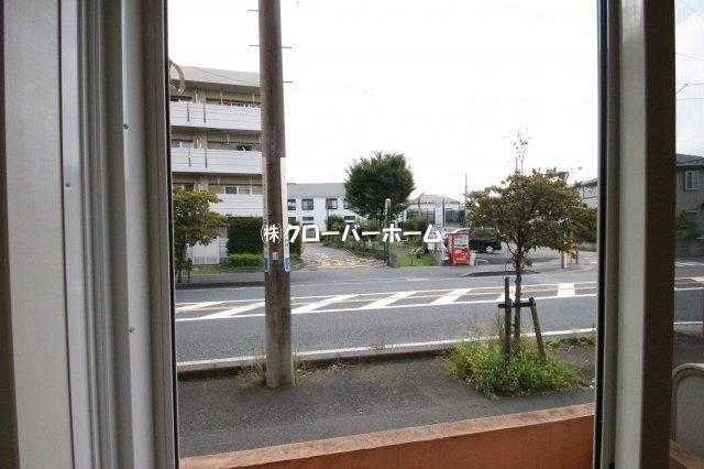 【展望】ロッシェル二番館