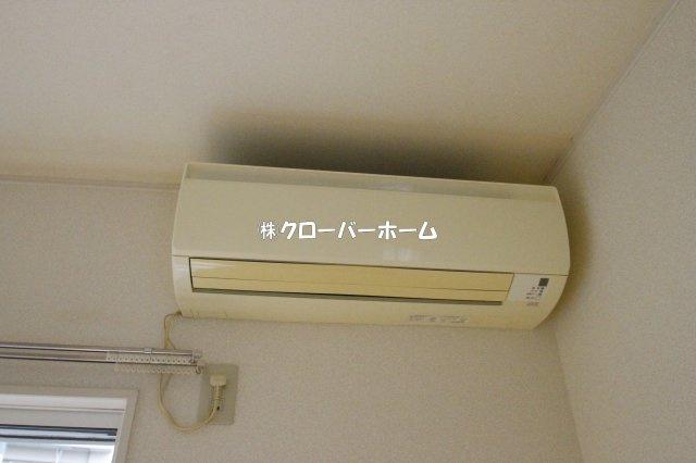 【設備】ロッシェル二番館