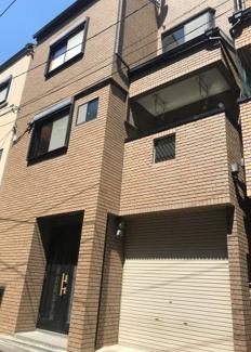 【外観】東淀川区下新庄2丁目 中古戸建