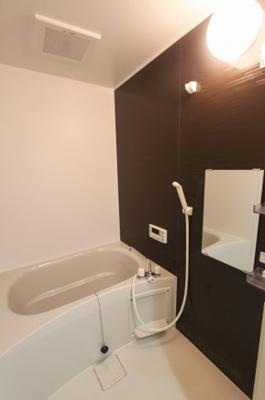 【浴室】カオール柏木