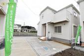 見沼区島町 第4 新築一戸建て リーブルガーデン 03の画像