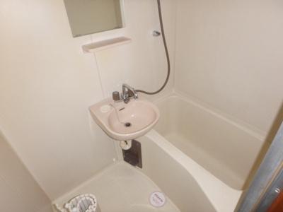 【浴室】メゾン叶