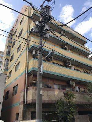 【外観】浅草橋アムフラット3