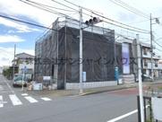 あきる野市秋川6丁目 新築戸建 全2棟 1号棟の画像