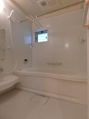 【浴室】リバーポートSei